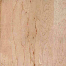 Canadian White Hard Maple Hardwood Flooring At Fitch Lumber