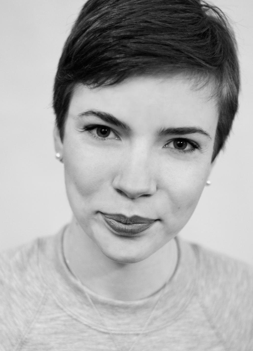 Imogen Brabant -Liz Parks
