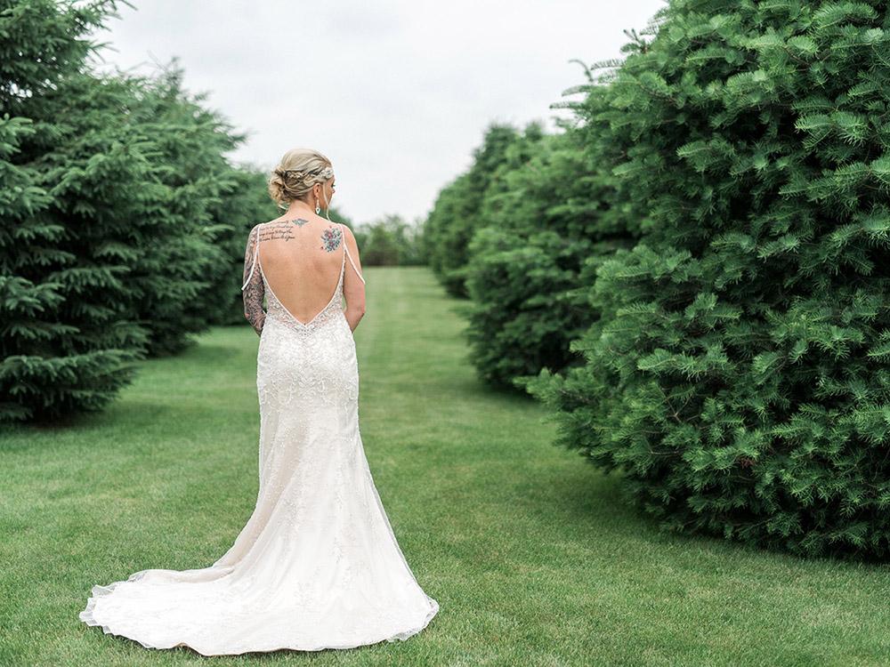 tatood bride vintage beaded ivory gown waterloo ia wedding photography.jpg