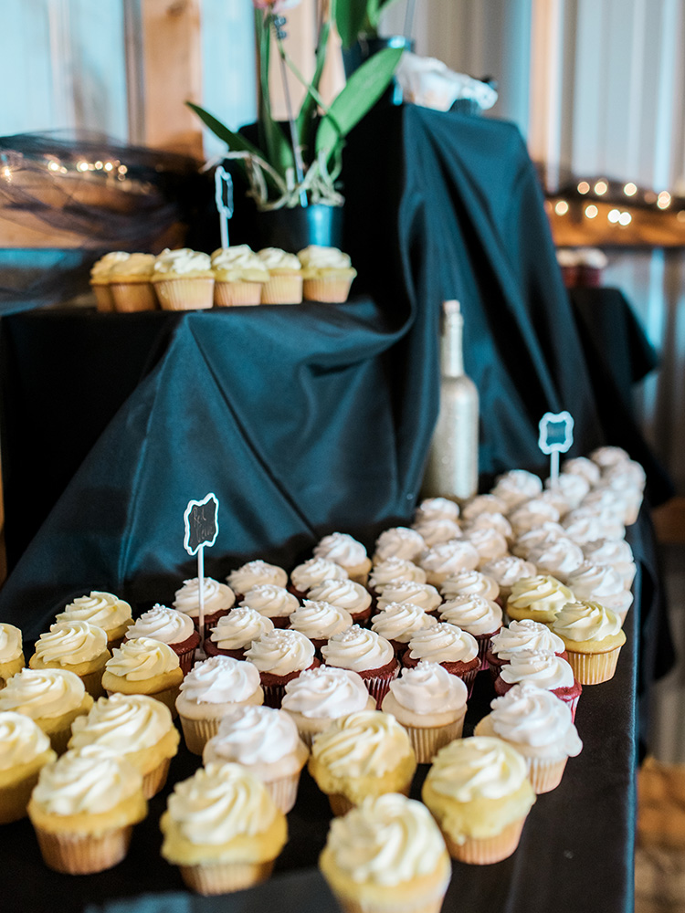 wedding cupcakes  waterloo cedar falls ia wedding photographer.jpg