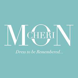Nicole Corrine featured on Mon Cheri Bridals Kirksville, MO