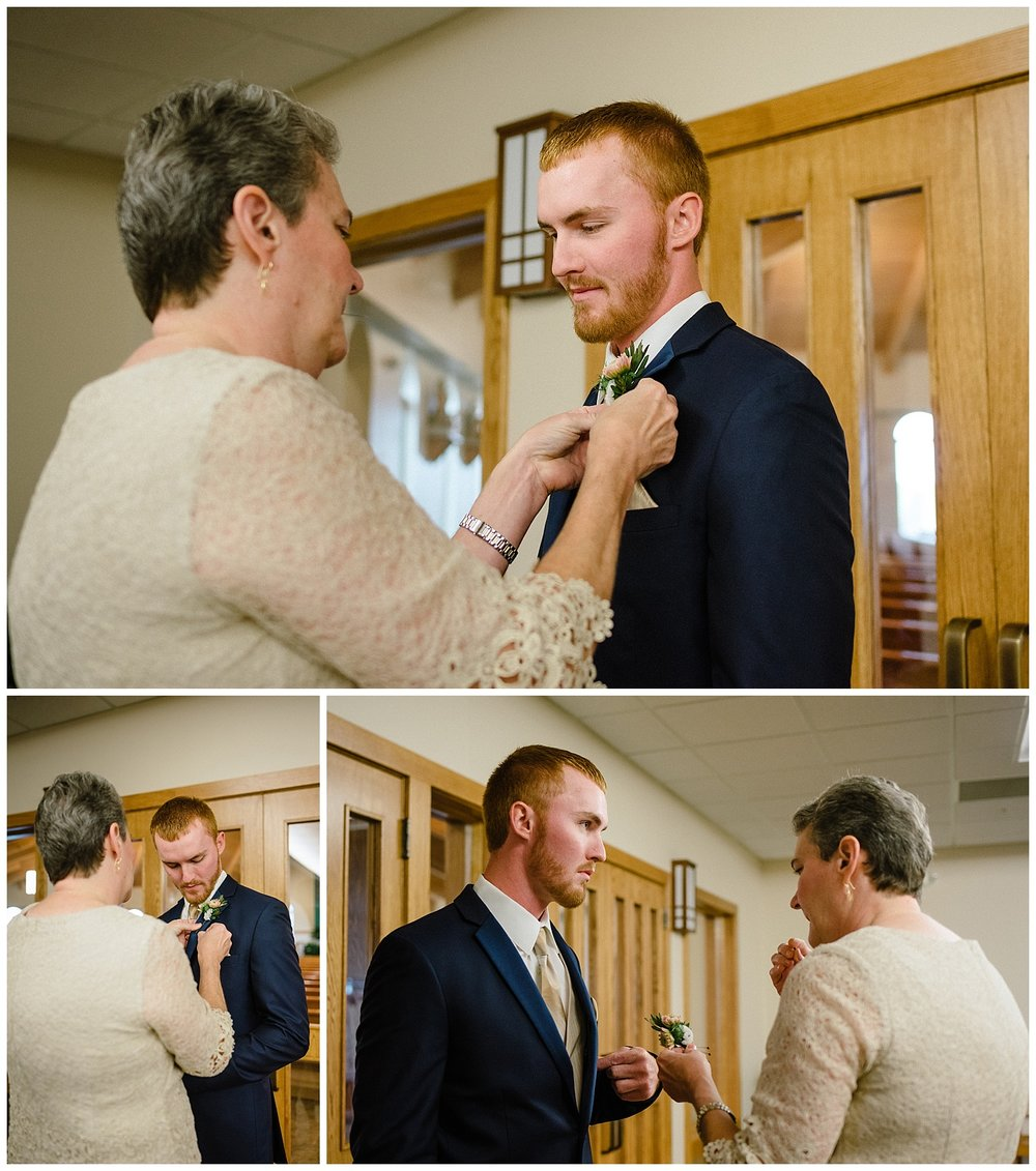 Nicole Corrine Iowa Wedding Photographer Traer Memorial Building Reception Fall Wedding 9.jpg