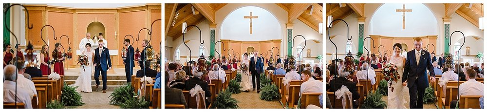 Nicole Corrine Iowa Wedding Photographer Traer Memorial Building Reception Fall Wedding 37.jpg