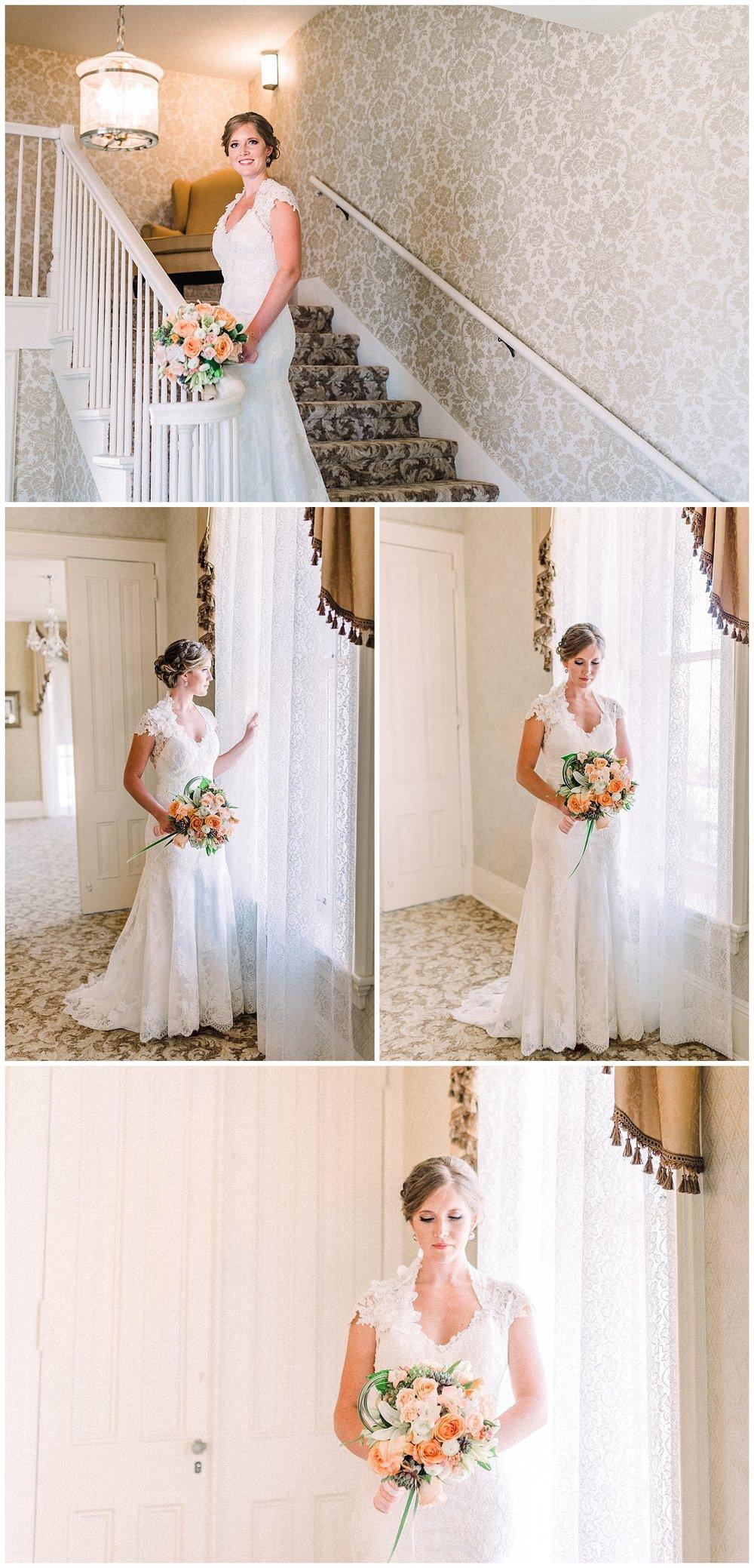 Nicole Corrine Iowa Wedding Photographer Snowden House Wedding Waterloo Iowa 7.jpg