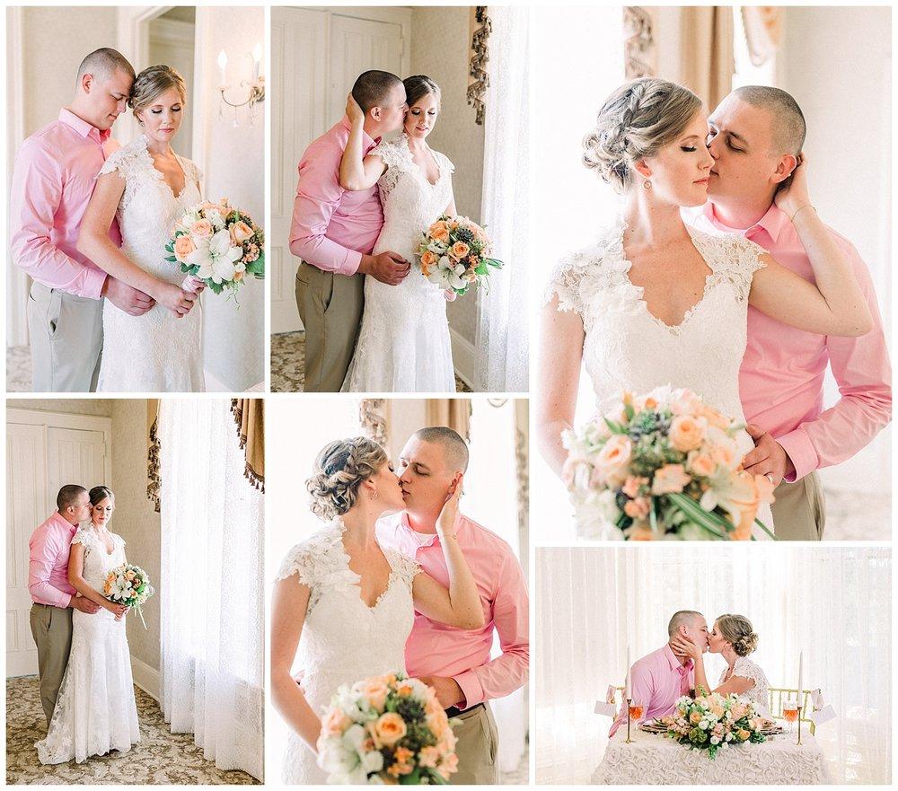 Nicole Corrine Iowa Wedding Photographer Snowden House Wedding Waterloo Iowa 14.jpg