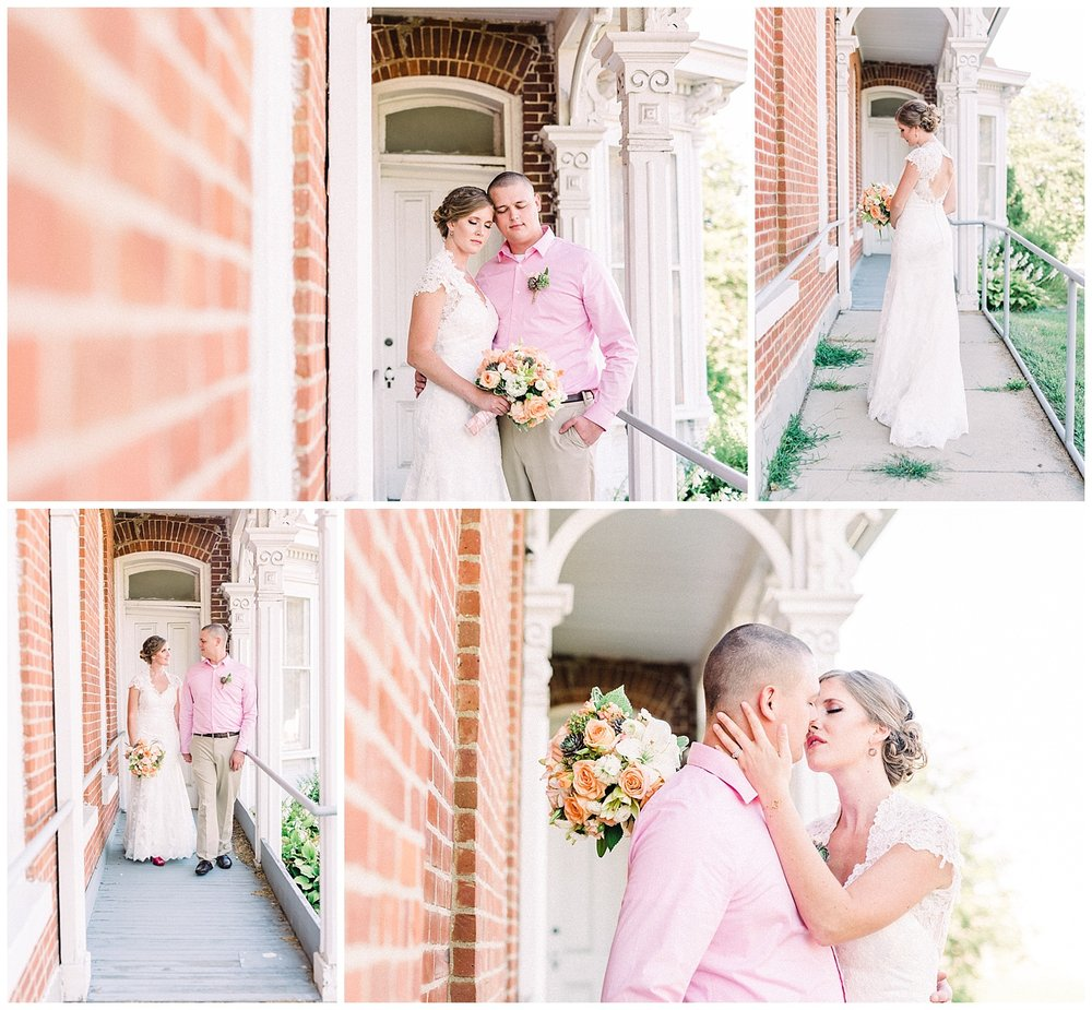 Nicole Corrine Iowa Wedding Photographer Snowden House Wedding Waterloo Iowa 16.jpg