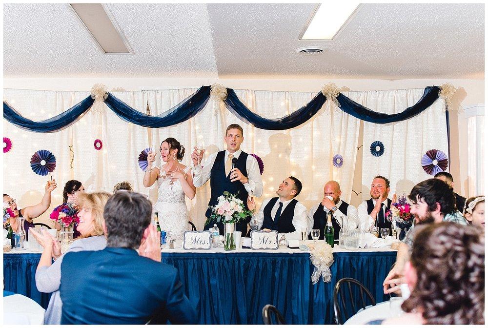 groom's toast causes bride tears of joy.jpg