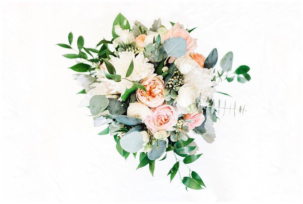 Gorgeous Wedding Florals