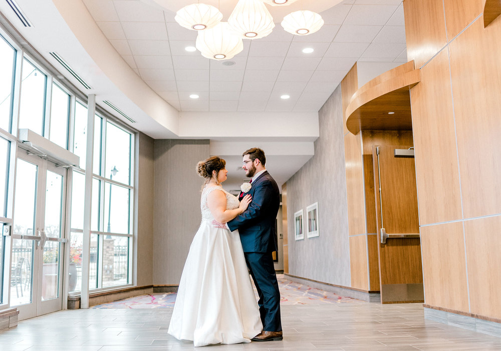 """Nicole did an amazing job with our wedding. I couldn't ask for a better person to work with! She was flexible and willing to make sure our pictures turned out amazing! I could not recommend her enough.""   Alice C.     ""We are extremely happy with Nicole and the pictures she took. She was amazing to work with and we cannot recommend her enough.""  Nate C."