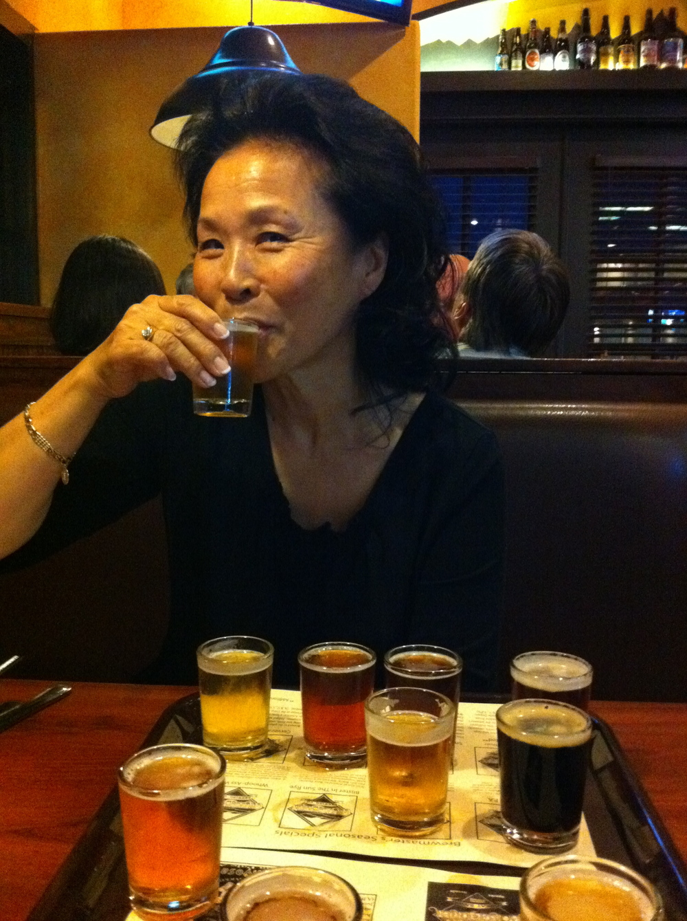 Mom Cheers