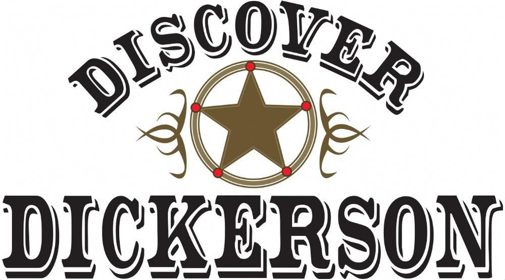 Discover Dickerson
