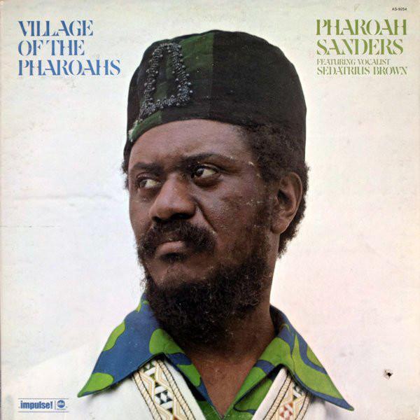 Village of the Pharoahs  (1973)