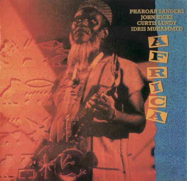 Africa  (1987)