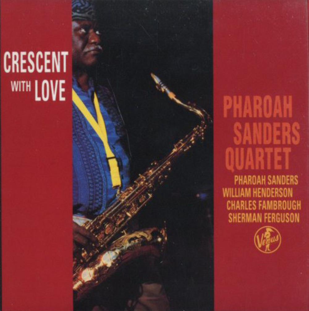 Crescent with Love   (1992)