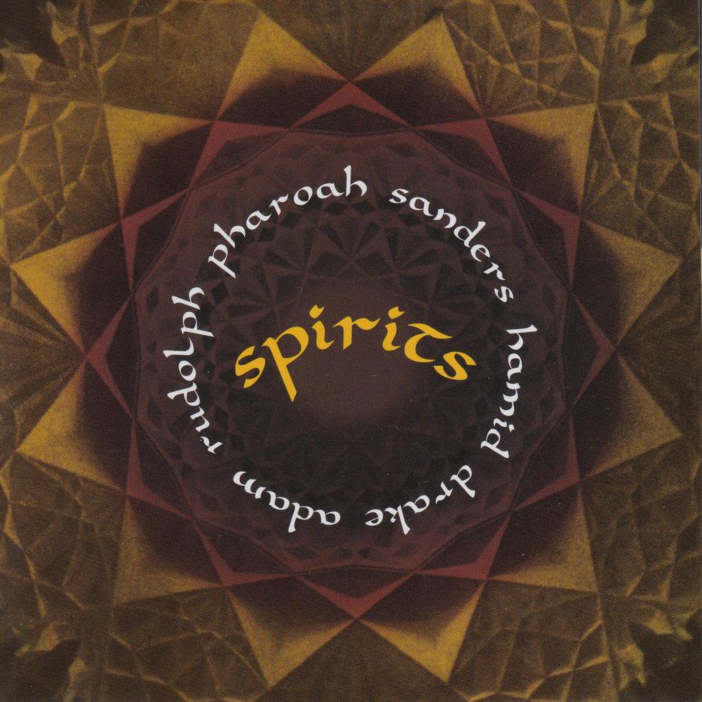 Spirits  (2000)