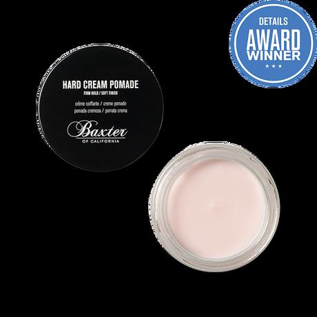 Hard Cream Pomade - 25