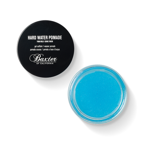Hard Water Pomade - 24