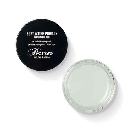 Soft Water Pomade - 25