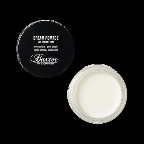 Cream Pomade - 24