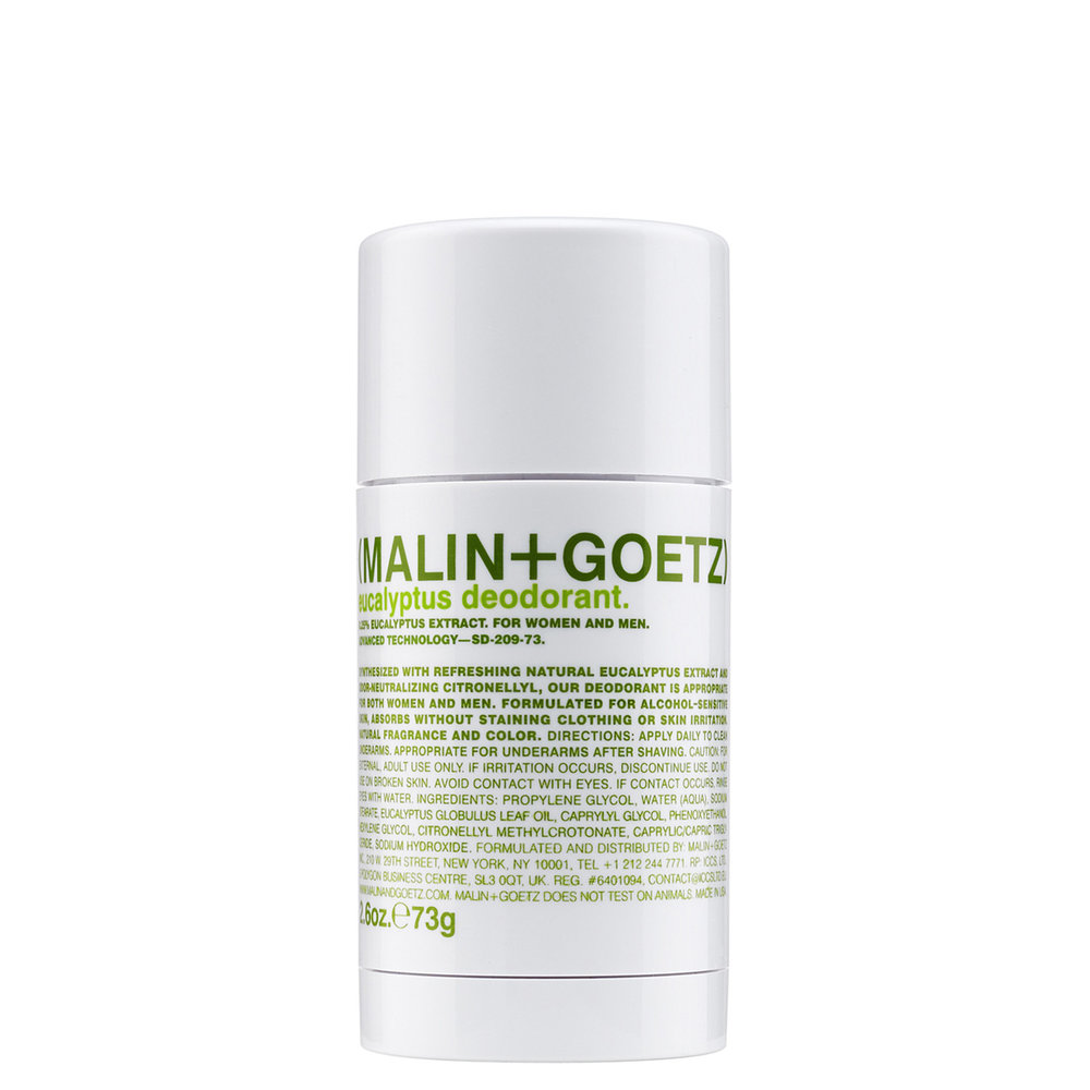 Eucalyptus Deodorant - 24