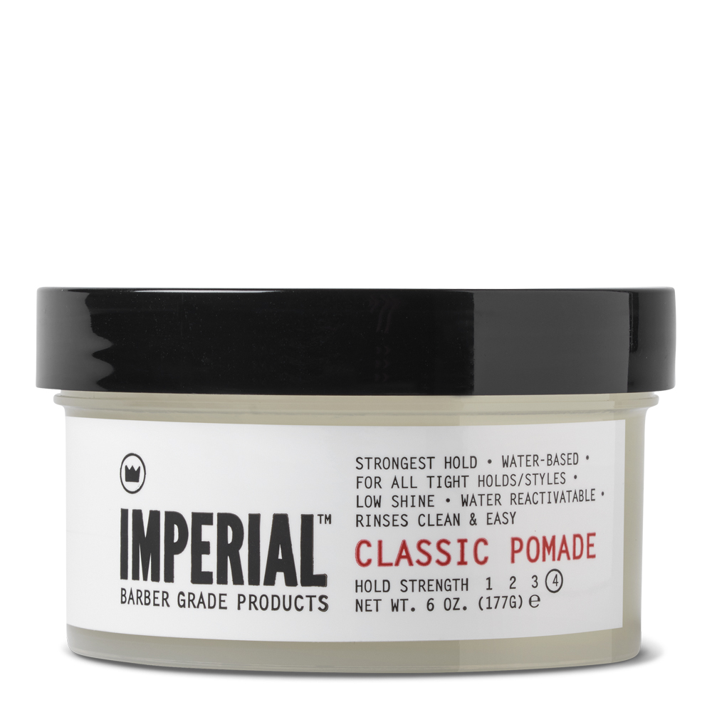 Classic Pomade - 23