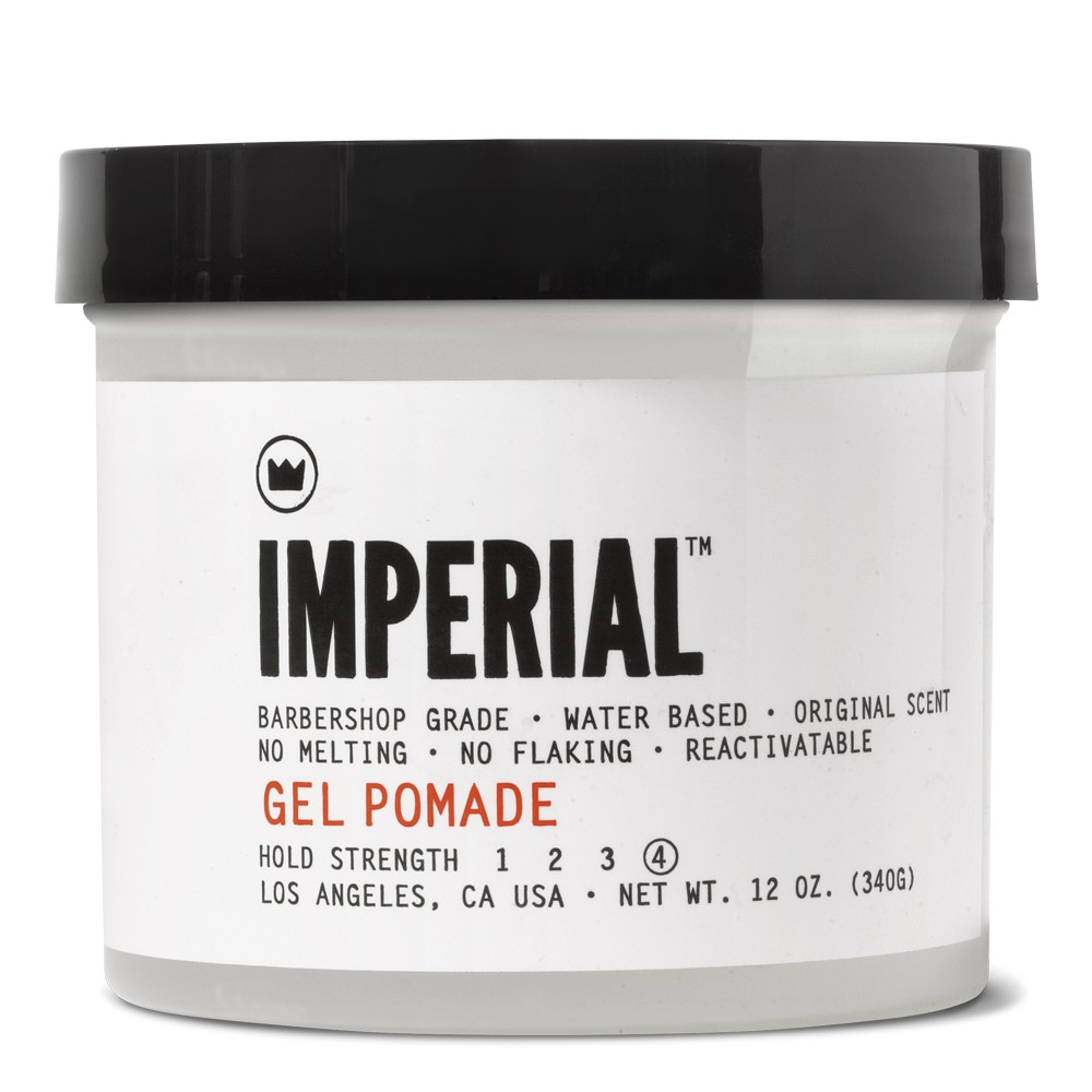 Gel Pomade - 25