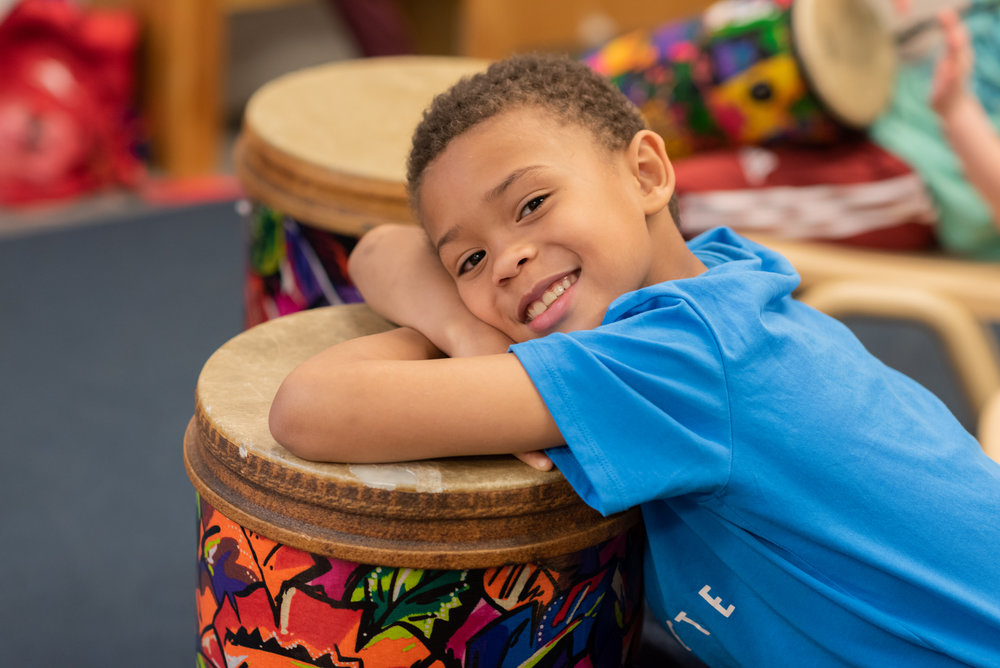 Keep the beat this summer at Music Makers!