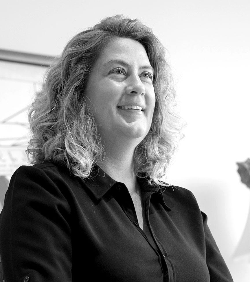 Mary Naimish, CFLS