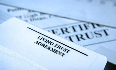 Do I Need A Living Trust? - A living trust can help you plan your estate, but how does it work? We offer tips on how to create a trust and what it should include.
