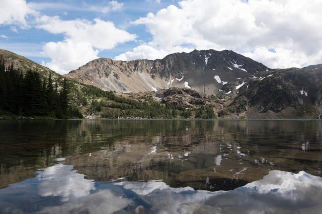 Molybdenite Lake