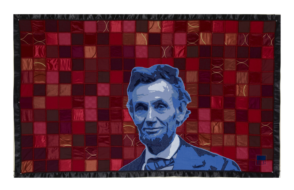 [American Nostalgia #3] Abraham Lincoln 45 75.jpg