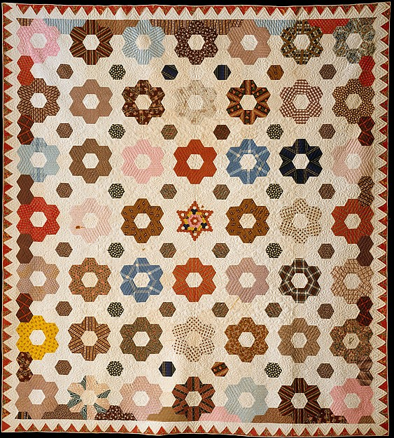 The History Of Quilting Patterns Luke Haynes