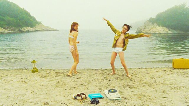 Miss the days of summer camp? We're screening Moonrise Kingdom tonight!