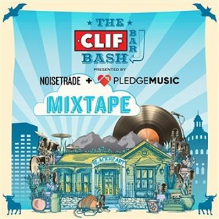 Hey @sxsw come see us at 3pm today at the Blackheart for our first showcase, the @CLIFBar Bash!