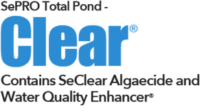 SePRO Total Pond - Clear Title Card