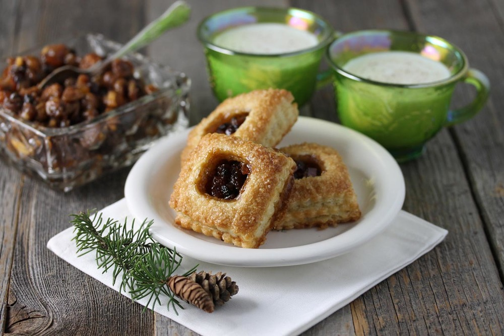 Mincemeat Pie Cookie