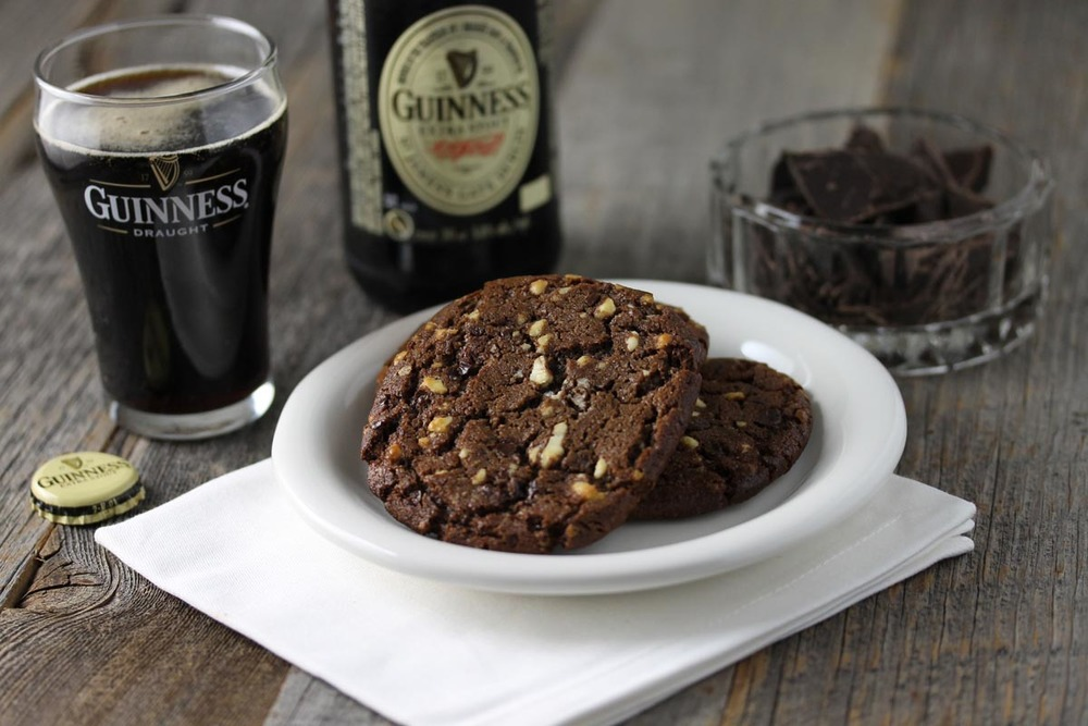Guinness Cookie