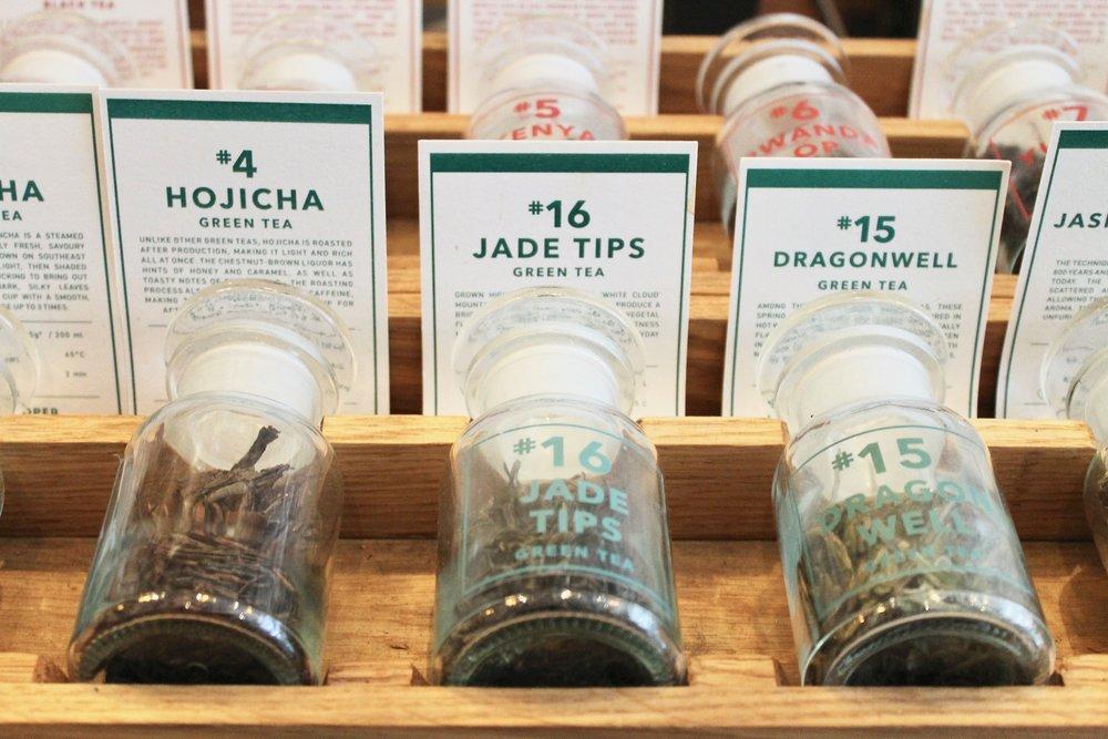The #16 Jade Tips is a winner