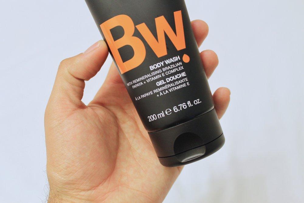 John Bingham Body Wash
