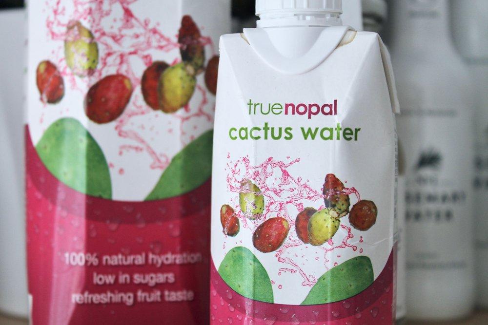 Benefits: minerals, non-GMO, gluten free, low calories, vegan and betalain antioxidants.