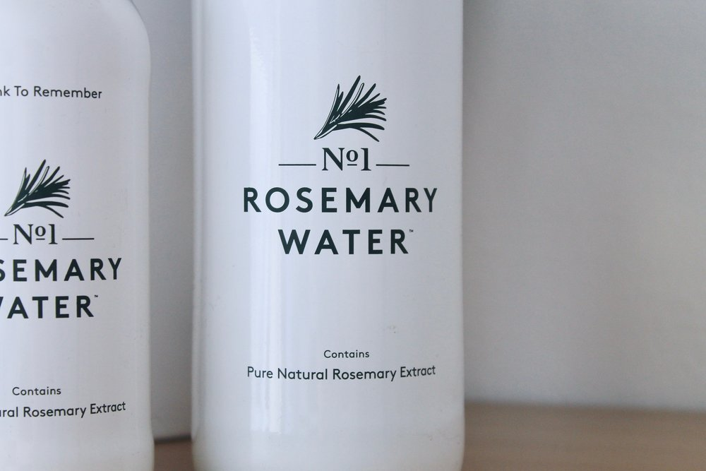Benefits: Memory booster, soft, crisp and refreshing. Perfect for rosemary lovers, a for sure one-a-day.