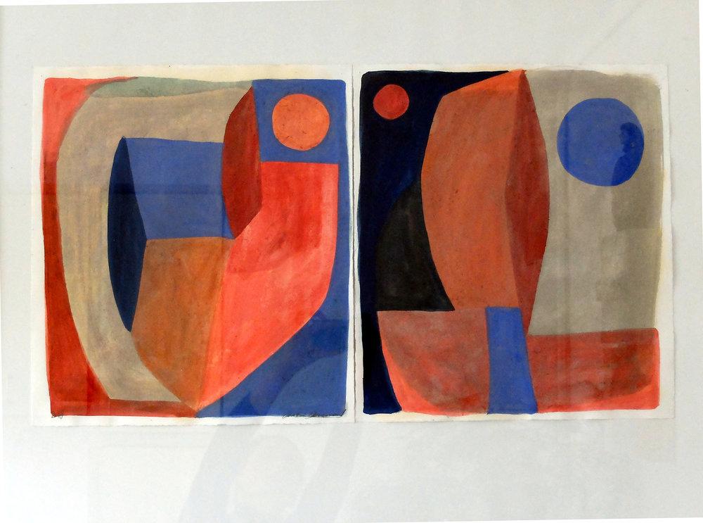 Caroline Denervaud Paintings John Bingham Online