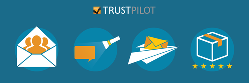The Complete Rundown of Trustpilot's Business Model [Infographic]