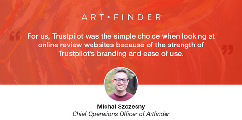 How Artfinder Uses Customer Feedback to Improve Their Community