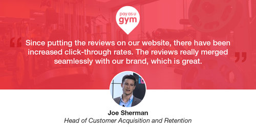 How PayAsUGym Exercise Their Online Reputation For Online Visibility
