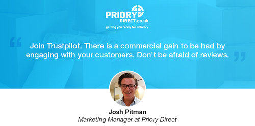 Learn How to Replicate Priory Direct's Retention Rate With Online Reviews