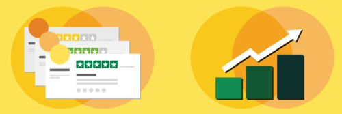 Increasing loyalty by using customer feedback insights from Trustpilot's tagging tool