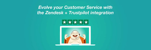 Evolve your customer service with our new Zendesk integration