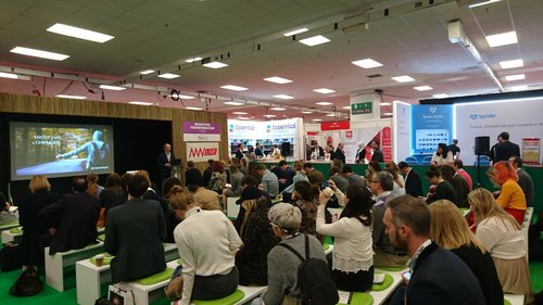 3 Key Takeaways From Marketing Week Live 2017