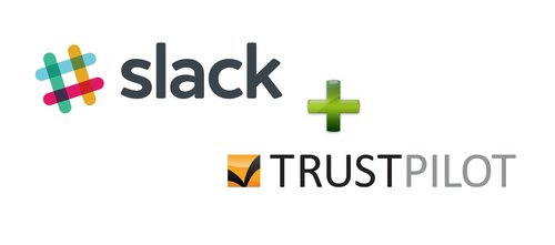 Integrate Trustpilot reviews in Slack - Another API experiment